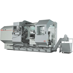 XL Lathes