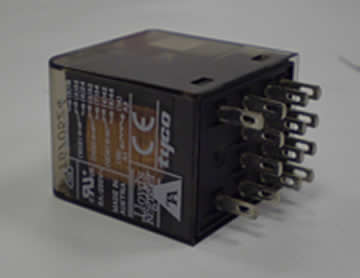 Relay 6A 24V AC Coil R4 Relay