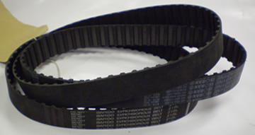 Timing Belt 210L 100 for XYZ 4000 Z Axis