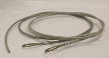 Door Cable Pro 355 420 Picked In Pairs(Sold In Pairs)