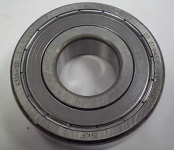 Bearing 6305 ZZ For KRV 2000 / 3000