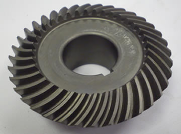 Bevel Gear Large Helical H059-6