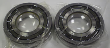 Spindle Bearing - Matched Pair (Fafnir 2mm B7 207)  KRV 2000
