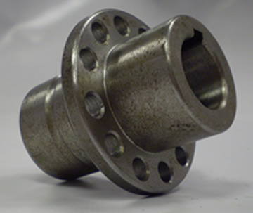 Pinion Shaft Hub Sleeve 4000 / 5000 & Old KRV 3000 30mm ID