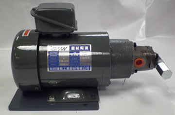 Ishan Headstock Circulation Pump & Motor For 355 425 555