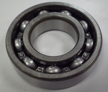 Bearing 6207 For Headstock Pro 410 And Pro 420
