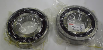 Spindle Bearing NSK 7207 DBMP4 (Sold In Matched Pairs)