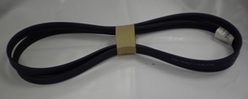 Set Of Spindle Belts For 150TC 200TC 200TC LT