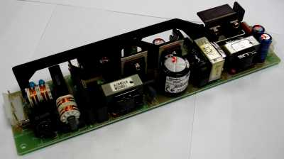 Power Supply - 12Volts