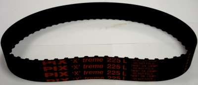 Timing Belt 225L in Head of XYZ 1500 & 2000 & SMX 2500