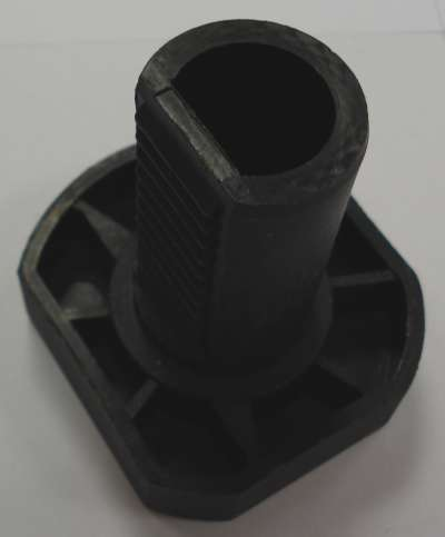 VDI30 Blanking Plug Must Be Used With P/N:11374