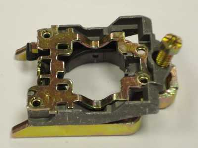 Telemecanique Contact Block Zb4 Bz102New