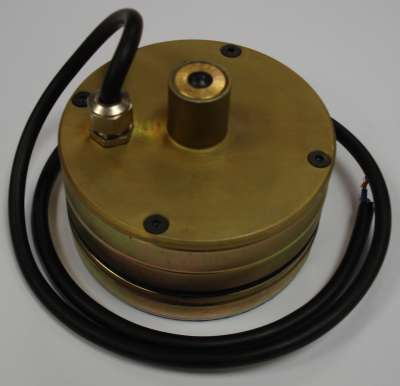 Duplomatic Solenoid Item 341 On 200 / 250 Turning Centre