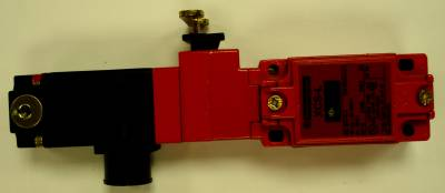 Telemecanique Door Limit Switch For Bridge Mill