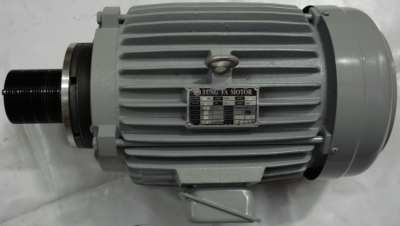 Complete 15HP Spindle Motor For Proturn 555