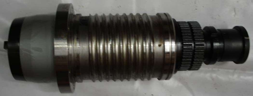 Spindle 8000Rpm For XYZ 1010 Only