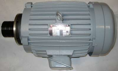 Complete 10Hp Spindle Motor For Proturn 420 / 425