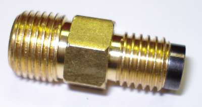 Oil Flow Restrictor (No 5) For 1745 Lathe