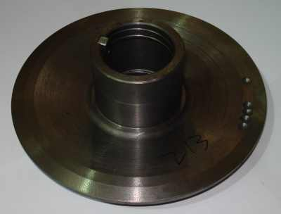 Vari-Disc Spindle Sliding DPM / TRM