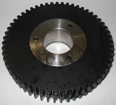 Idler Gear 55T/54T For XYZ 2280 Lathe, Item 6, M-1149