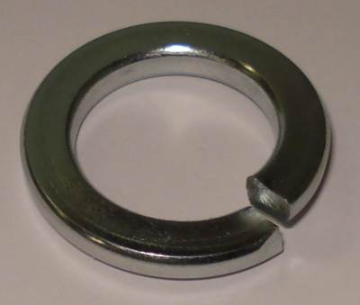 Washer For XYZ 2280 Lathe Item 7              M-1132