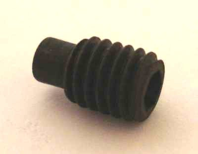 Screw (Skt-Dog) M6 *  Collet Aligning Screw For Edge DPM