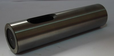 2 MT Sleeve For Auto Indexer On VL 425