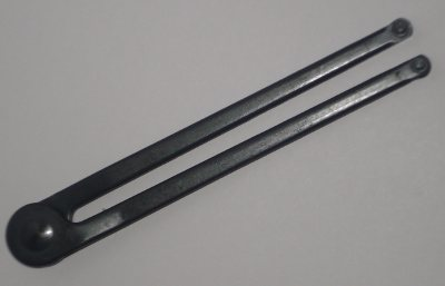 Fast Tap Pin Wrench - Torque Adjsutment For Chuck Size 1