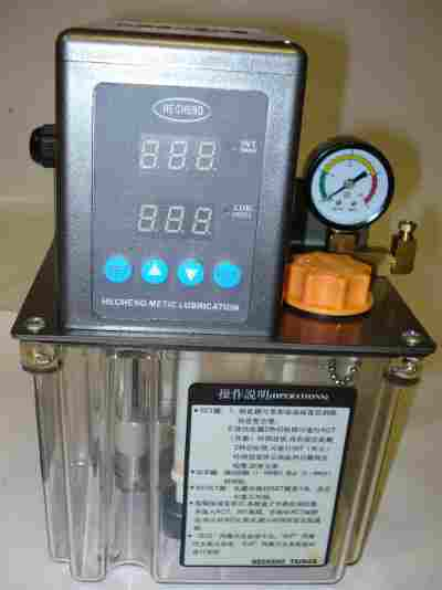 He Cheng Autolube Pump 110 V For Emill