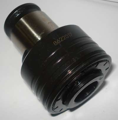 Fast Tap Torque Limiting Tap Chuck Size 2, For Tap Size M20