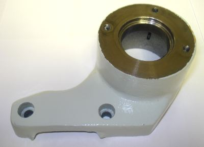 Bracket For XYZ 1550 Lathe