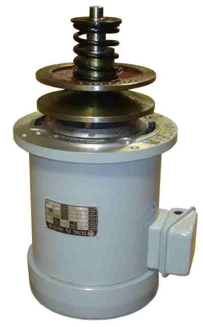 Main Spindle Motor For Edge 1000 (Jin Shin) 240V 50Hz