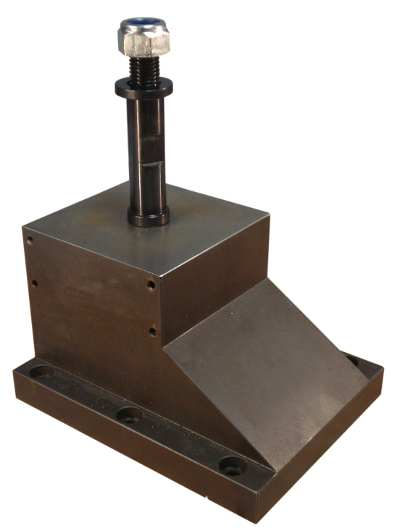 Toolpost Base For SLX 555 Lathe
