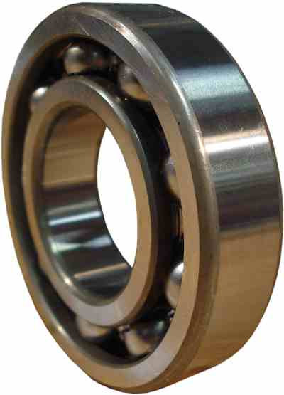 Bearing In Spindle Drive Assy On Proturn 420   Spec 6207
