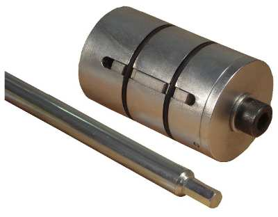 Adjustable Spindle Back Stop For VL 355 & CT52 52mm Bore