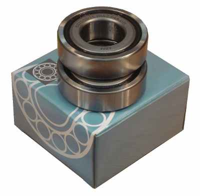 Bearing BS25/52/15 - 2RSZ.DUM For X Axis On VM 5000 Pair