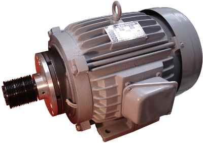 7.5Hp Main Spindle Motor For VL 355 Lathe