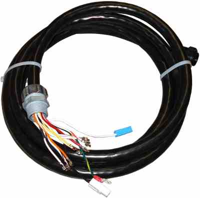 Cable Assy - External Motor Suit SM & SMX Motor