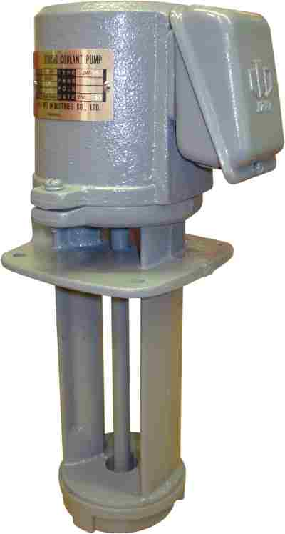 "Coolant Pump For PRO 410 Single Phase 110V - 7"" Pick Up"