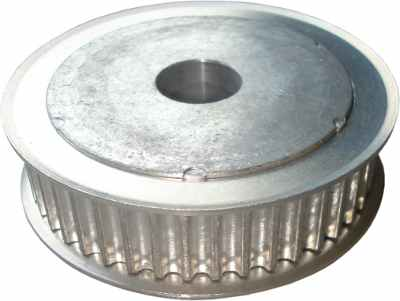 Pulley Solid 44 Teeth For Edge Y Axis