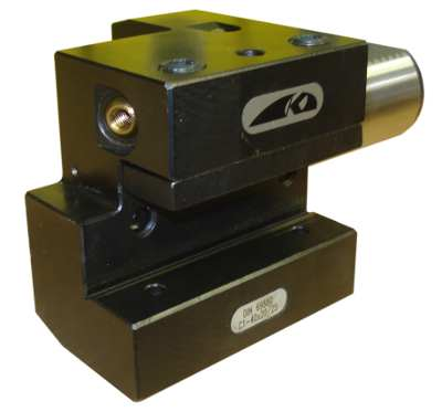 VDI40 Axial C1 Right Hand Toolholder