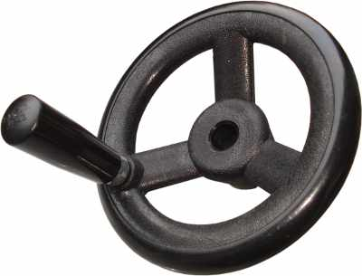 Quill Fine Feed Hand Wheel & Pin For XYZ 1500