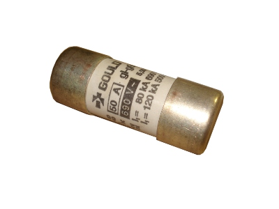 Fuse 80 Amp LPM DF Electric