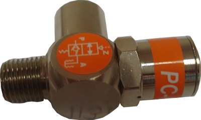 Non Return Valve For Old 16 ATC For Mini Mill 560