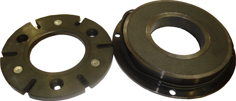Electromagnetic Brake For Pro 425