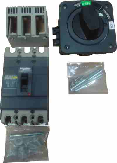 Schneider Electric Breaker LPM Main Disconnect