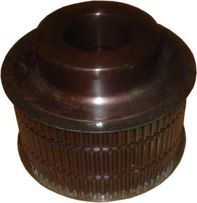 Pulley - spindle motor LPM