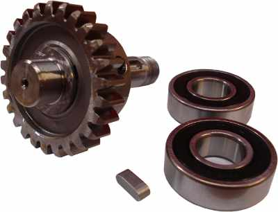 SMX 2500 Pulley Pinion Sub Assy (3VK-A4)
