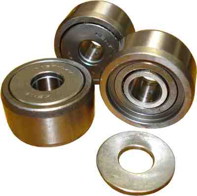 Bearing For Big Bore Steady Pro 425 Lathe ( Set of 3 )