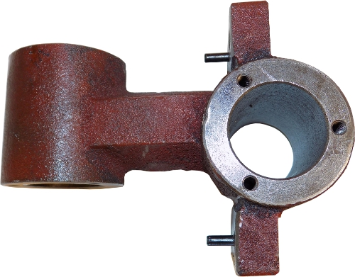 XYZ Top One 1500 Longitudinal Feed Nut Bracket